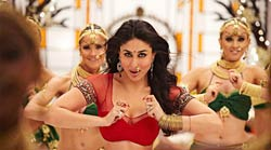 """【舞蹈公开课】""""宝莱坞舞蹈""""带你体验印度风情"""