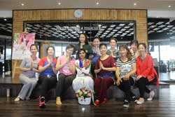 花絮 | 新课体验 — 印度宝莱坞舞蹈